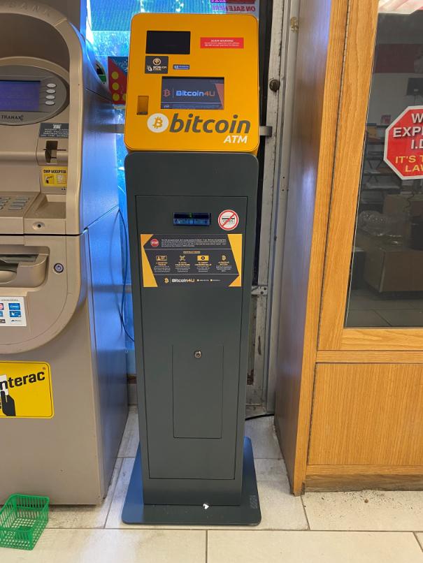 mississauga bitcoin)
